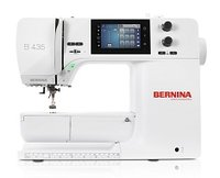 Bernina  Nähmaschine B435