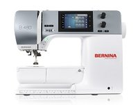 Bernina Nähmaschine B480